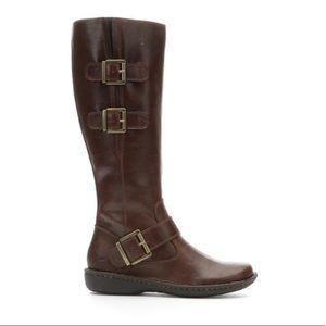 b. o. c tall riding boots